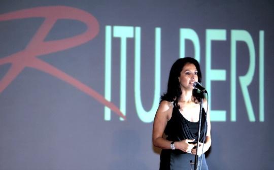 Ritu Beri: 'First Idiot' of Indian Fashion