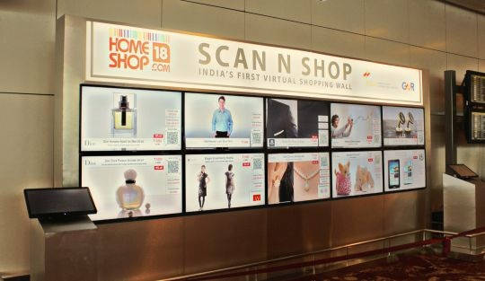 scan and shop