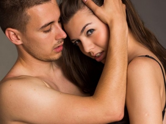 Sex with Ex: An Act of Reconciliation?