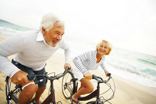 Simple Ways to Add Extra Years to Your Life