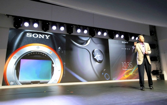Sony to Adopt Apple-like Strategy to Beat iPhones