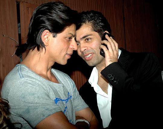 SRK-KJo