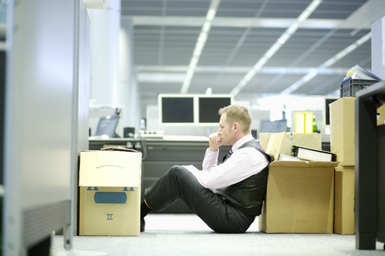 Stop Worrying About Workplace Rejection
