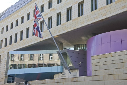 UK Citizenship Test to Get Tougher