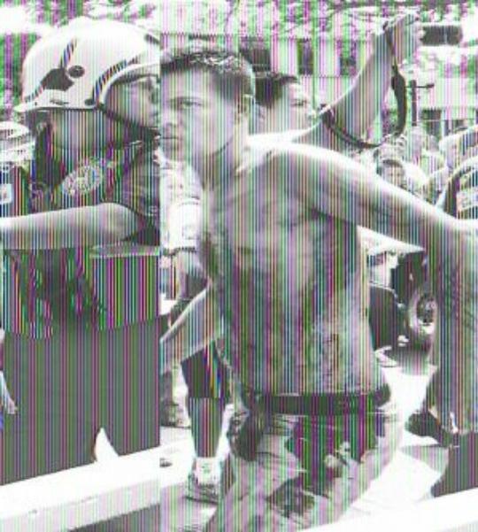 61 killed in Venezuela prison riot