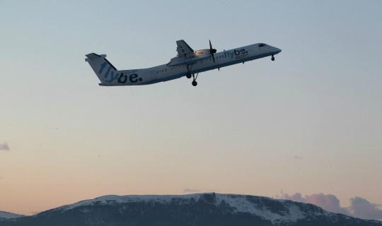 World's Shortest Flight Lasts 47 Seconds