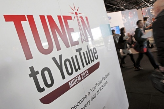 Google's YouTube May Soon Have Paid Videos