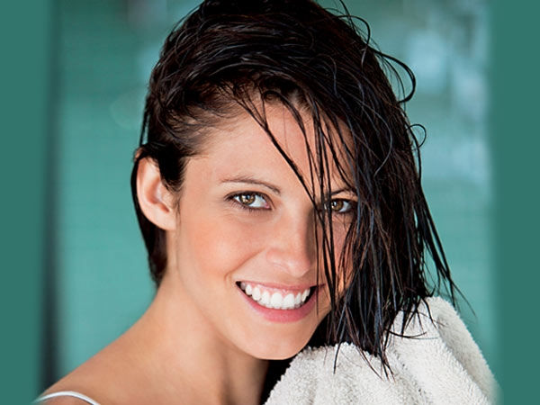 Hair Care : The Causes For Weak Hair