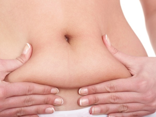 Skin Problems: How to Get Rid of Stretch Marks
