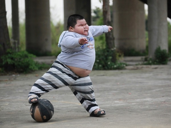 Indian Kids Are Turning Obese At An Alarming Rate (National Childhood Obesity Week)