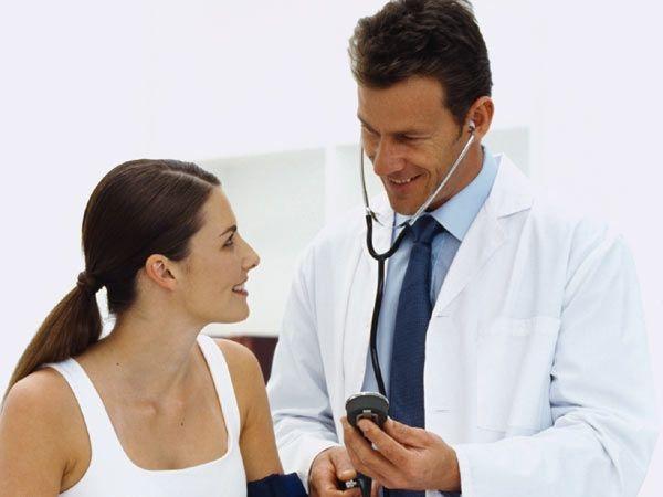Blood Pressure: Signs Of High Blood Pressure
