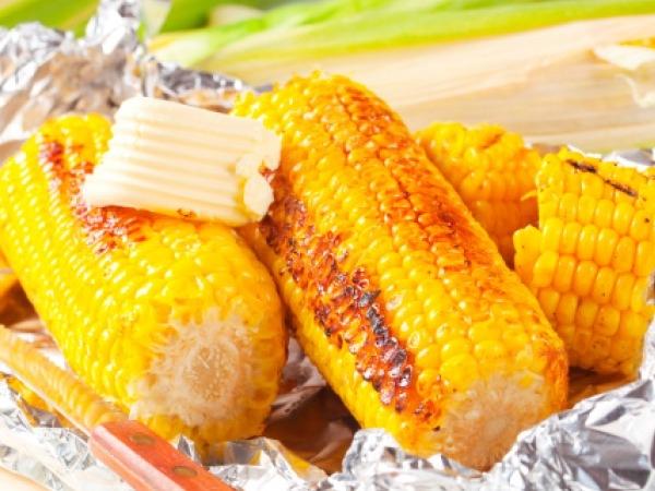 Monsoon Snack: Health Benefits Of Corn