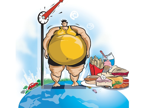 Find Out The Real Mystery About Childhood Obesity (National Childhood Obesity Week)