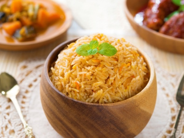 Food Basics: Health Benefits of the Different types of  Rice Available in India