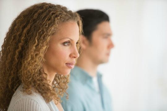 Women Are Happier Post Divorce