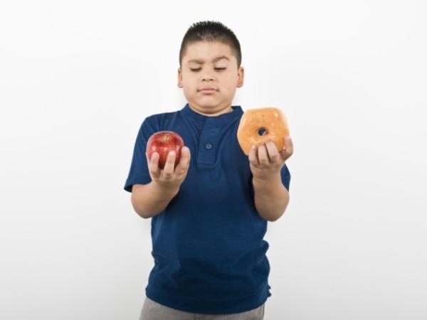 Childhood Obesity: Fatter Children, Diseased Children