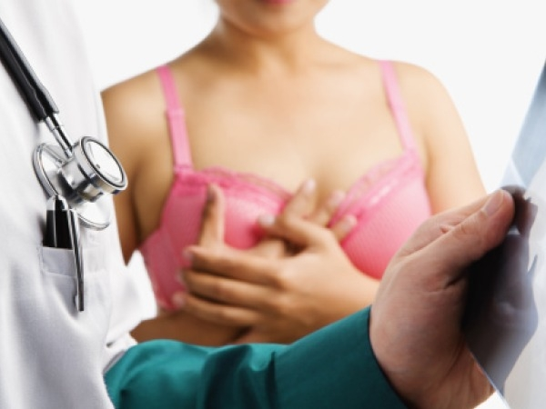 Breast Cancer: Fight Breast Cancer With The Best Detecting Tool
