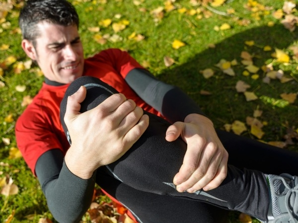Knee Pain Management: If You've Got The Pain, Then It's Time To Gain A Little Knowledge