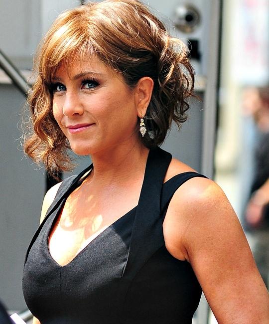 Jennifer Aniston