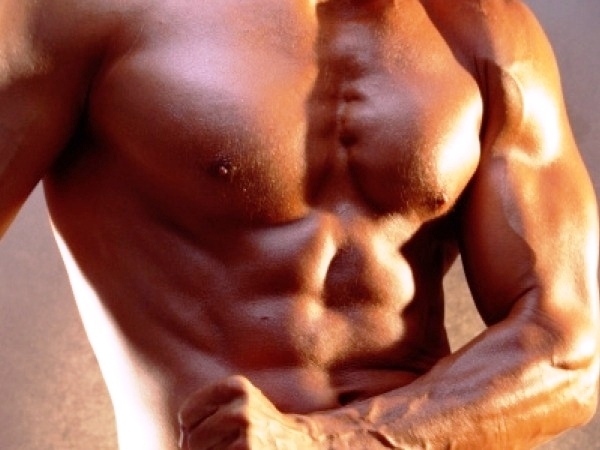Muscle Building Workouts: Killer Chest Workout At Home