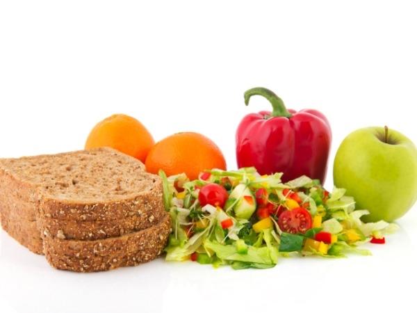 Diet Plan for Diabetes