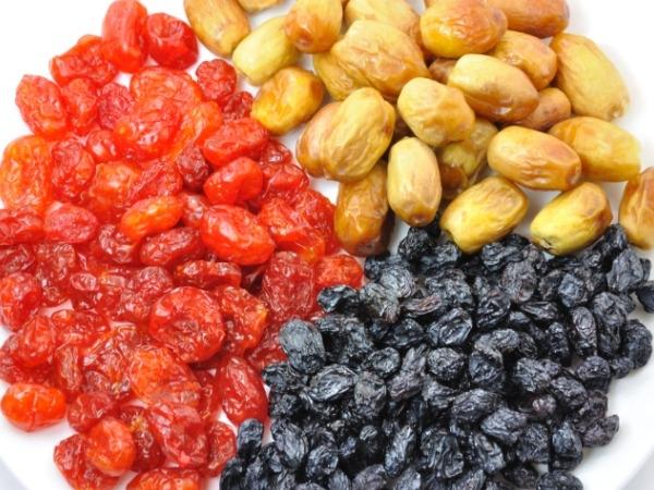 Guidelines To Follow A Ramadan Diet