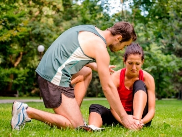 Prevention: Joint And Muscle Infections