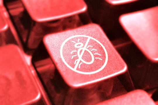 Beebone PC Virus
