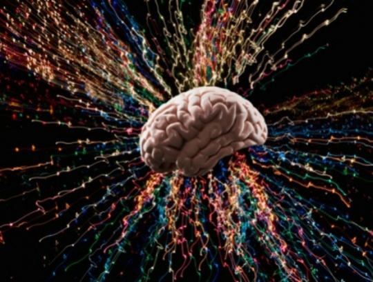 Brain's 'Misery' Molecule Discovered