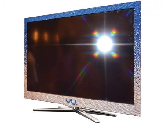 TV at Rs 27 Lakh