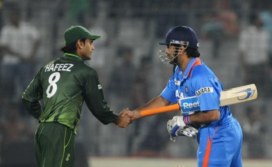 2015 WC: India Face Pakistan on Feb 15