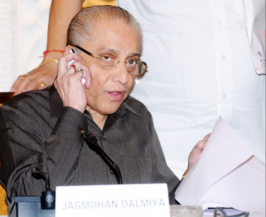 BCCI to Come Under RTI?