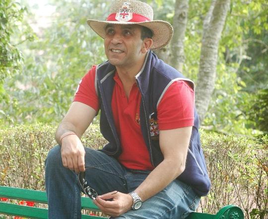 Major Bikramjeet Kanwarpal
