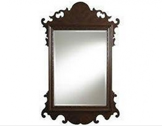 Beware, this Mirror can Read Your Mind