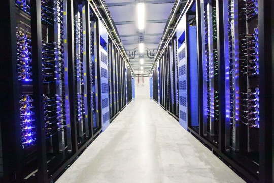 SDN: New Tech to Move Data Faster