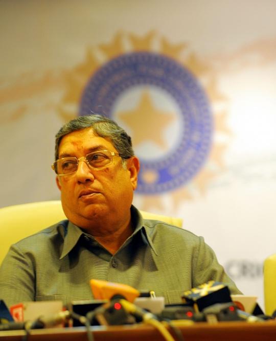 BCCI Probe Panel Illegal: Bombay HC