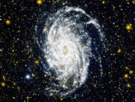 Radio Waves from Young Universe
