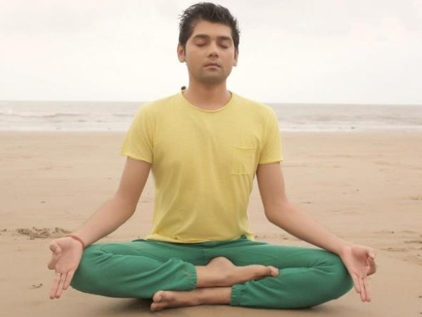 Monsoon Yoga: Boost Your Immune System This Monsoon
