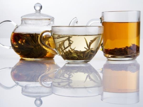 Green Tea:  Health Benefits Of Drinking Green Tea