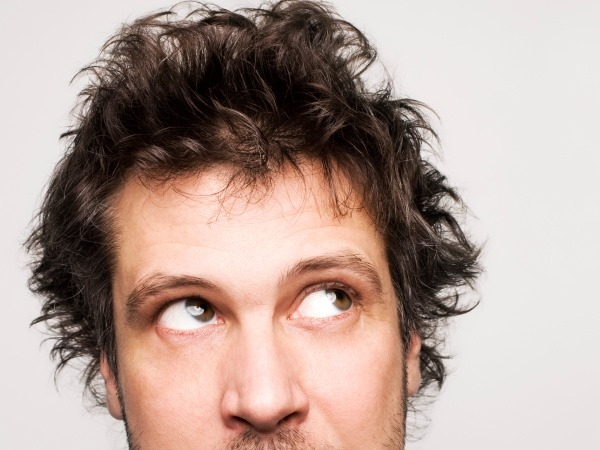 Eye Twitching: Causes And Cure For Eye Twitching