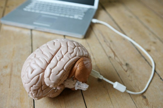 Uploading Your Brain to PCs May Soon Become Reality