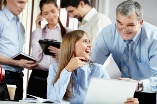 Top 10 Qualities of 'Exceptional' Boss