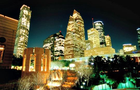 Travel Postcard: 48 Hours in Houston, Texas