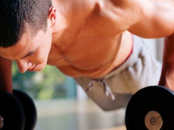 Full Body Workouts: Angular Movement Training