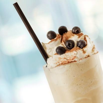 Healthy Shake Recipe: Soya Milk Shake