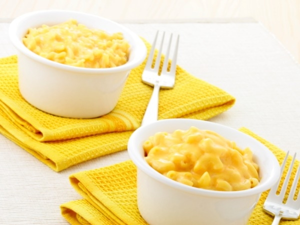 Healthy Dinner Recipe: Super Healthy Mac and Cheese