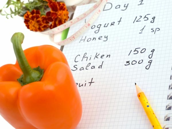 Manage Weight, Nutrition And Budget In Simple Steps