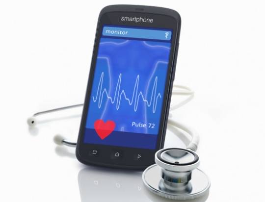 Smartphones to Warn You of Impending Heart Attack