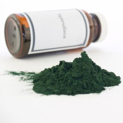 Dietary Supplement: Health Benefits Of Spirulina