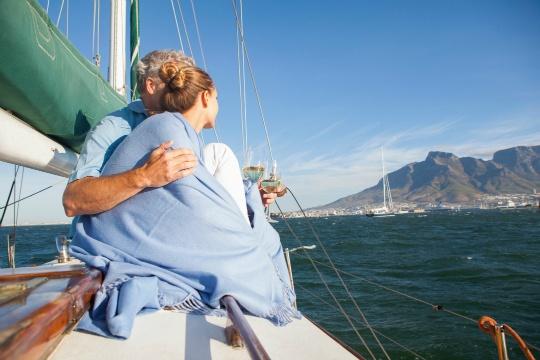 South Africa: Ultimate Honeymoon Destination